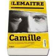 Camille - Pierre Lemaitre. Al treilea roman din seria Verhoeven
