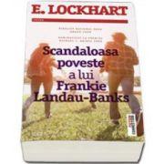 Scandaloasa poveste a lui Frankie Landau-Banks (E. Lockhart)