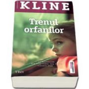 Kline Baker Christina, Trenul Orfanilor