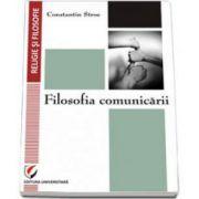 Stroe Constantin, Filosofia comunicarii