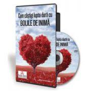 Cum sa castigi lupta dura cu bolile de inima. Format CD