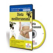 Dr. Alin Popescu - Dieta Mediteraneana - Format CD