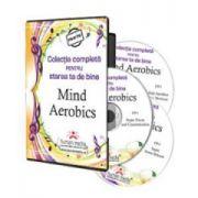 Mind Aerobics - Format CD