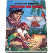 Robert Louis Stevenson, Comoara din insula (Editia I)