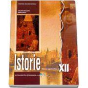 Istorie manual pentru clasa a XII-a (Valentin Balutoiu)