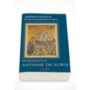 Adierea duhului. Purtarea de grija fata de suflete - Mitropolit Antonie de Suroj