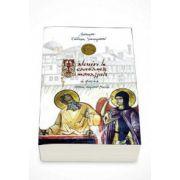 Talcuiri la canoanele monahale ale sfintilor Antonie, Augustin si Macarie. (Editie necartonata)