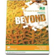 Robert Campbell, Beyond A2 level Students Book Premium Pack