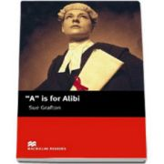A is for Alibi - Macmillan Readers level 5 Intermediate