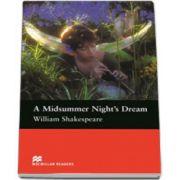 A Midsummer Night's Dream (Level 4 Pre-Intermediate)