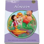 Aladdin - Level 5 (Macmillan English Explorers)