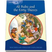 Ali Baba and the Forty Thieves - Level 6 (Macmillan English Explorers)