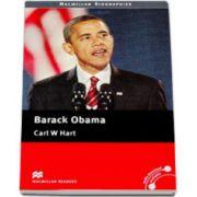 Barack Obama Level 5 (Intermediate - about 1600 basic words)