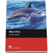 Blue Fins Level 1 (Starter - about 300 basic words)