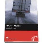 Bristol Murder Level 5 (Intermediate - about 1600 basic words)