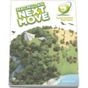 Mary Charrington - Macmillan Next Move Starter Level Teacher s Book Pack (Webcode to Teacher s Resource Center)