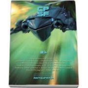 Colectia de Povestiri Stiintifico-Fantastice (CPSF) - Anticipatia Numarul 31