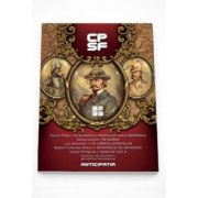 Colectia de Povestiri Stiintifico-Fantastice (CPSF). Anticipatia Numarul 32-33