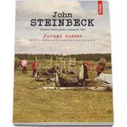 Steinbeck John, Jurnal Rusesc