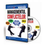 Valentina Ghinea - Managementul conflictelor. Format CD