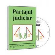 Mihaela Trusca, Partajul judiciar- informatii complete - Format CD