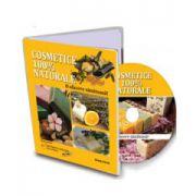 Cosmetice 100% naturale - o afacere sanatoasa - Format CD (Zenobia Badescu)