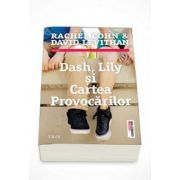 Rachel Cohn - Dash, Lily si Cartea Provocarilor