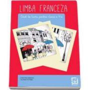 Limba franceza caiet de lucru pentru clasa a VII-a L2 (Roxana Veleanovici)