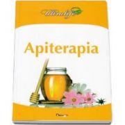 Apiterapia - Cristiana Antonescu