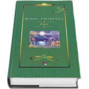 Poezii - Mihai Eminescu. Editie cu coperti cartonate