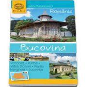 Adina Baranovschi - Ghid turistic de buzunar - Bucovina