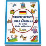 Mutis Kristina - Primele cuvinte in limba germana - Die ersten Worter auf Deutsch