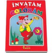 Lucica Buzenchi - Invatam sa coloram