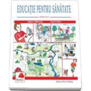 Educatie pentru sanatate - clasa a II-a (Gabriela Barbulescu)