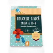 Educatie civica auxiliar al manualelor pentru clasa a III-a