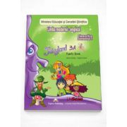 Fairyland 3A, Pupils Book. Manual de Limba Engleza pentru clasa a III-a - Semestrul I (Contine editia digitala) - Virginia Evans