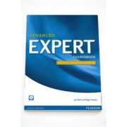 Advanced Expert Coursebook - Third Edition - With 2015 Exam Specifications with 4 Audio CD - Jan Bell and Roger Gower