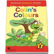 Colins colours level 1. Macmillan childrens readers