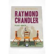 Raymond Chandler - Play Back. Editie Paperback