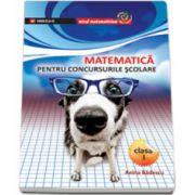 Matematica pentru concursurile scolare - Clasa I