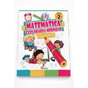 Marinela Chiriac - Matematica si explorarea mediului culegerea elevului pentru clasa a II-a