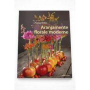 Panczel Peter, Aranjamente florale moderne