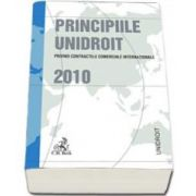 Principiile UNIDROIT privind contractele comerciale internationale 2010