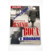 Florin Dutu - Si cartile au fost deschise (Apocalipsa 20, 12) - Parintele Arsenie Boca - O biografie. Editia a II-a revizuita si adaugita