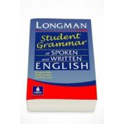Douglas Biber - Longman Grammar of Spoken and Written English - Paperback Edition