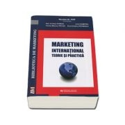 Marketing international. Teorie si practica (Coordonator, Nicolae Al. Pop)