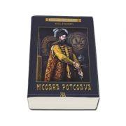 Mihail Sadoveanu, Nicoara Potcoava. Colectia, romane istorice