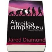 Jared Diamond, Al treilea cimpanzeu