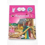 Bunica ne citeste povesti - Rapunzel