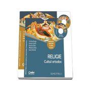 Religie Cultul ortodox manual pentru clasa a III-a semestrul I si semestrul al II-lea (Contine editia digitala)